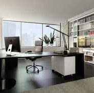 The Three Essentials Of Office Furniture
