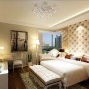 Growing Trends In Hotel Interior Designs