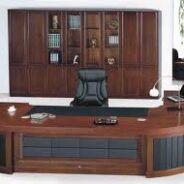 How To Design An Office Interior