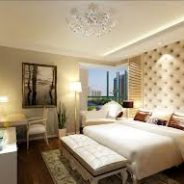 Growing Trends In Hotel Interior Designs